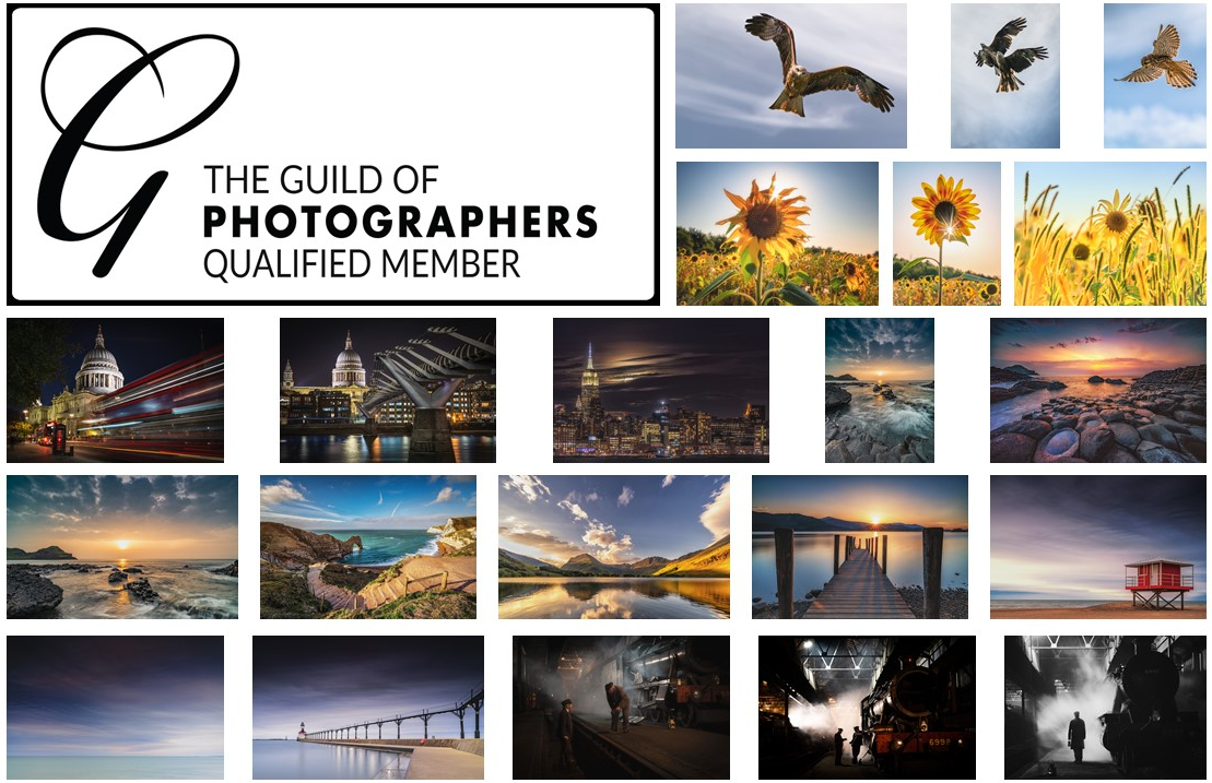 Framing Places Photography: Guild Qualified